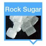 Rock-Sugar